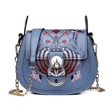High Quality 2019 Summer New Fashion Luxury Handbags Women Brand Famous Bags Designer Crossbody