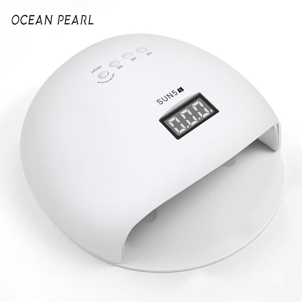 Schön Trockner Ideen Von Ozean Perle 48 Watt Uv Nagel Led