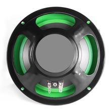 1 шт. VO-602 6,5 дюймов 80 Вт 2 полосная автомобильная Коаксиальная Динамик Авто Аудио Стерео полный диапазон частот Динамик s автомобилей громкий Динамик