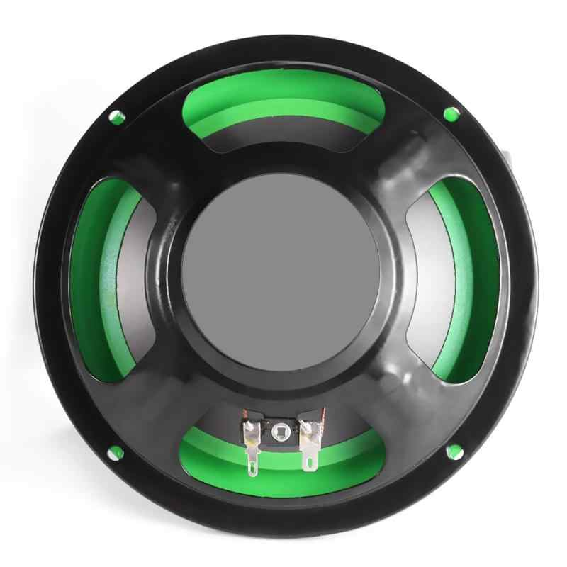 VO-602 6.5 Inch 80W 2 Way Car Coaxial Speaker Auto Audio Music Loudspeaker