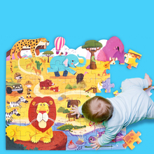 Learning Puzzle Early Gift