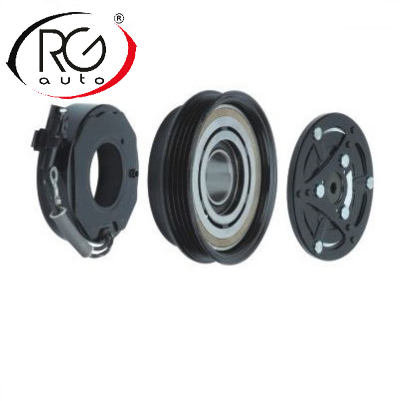 Reasonable 4pk Hot Sale Auto A/c Compressor Clutch For Ertiga Compressor Pulley Auto Replacement Parts Compressor Coil /compressor Electromagnetic Clutch Kit Cleaning The Oral Cavity.