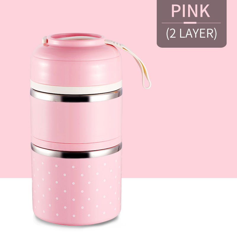 Pink 2 Layer
