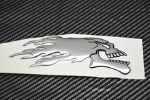 3D Universal Motorcycle car Stickers New Style Paper car styling Car decoration free shipping