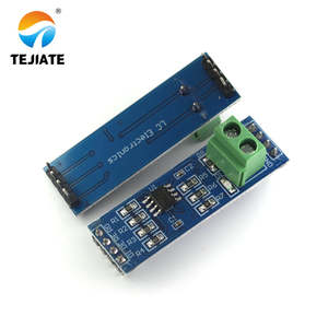 Converter-Module Max485-Module RS-485 5PCS Integrated-Circuits-Products TTL To
