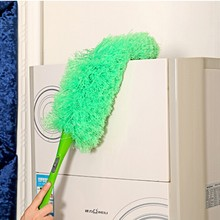 New 1PC Long design ultrafine fiber household cleaning car Dust duster  feather brush cleaning dust tool PC671816