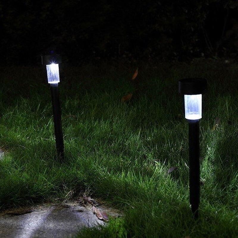 Lumiparty 10 Stks Zonne energie LED Decoratieve Nachtlampje Lamp ...