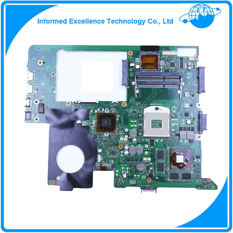For ASUS N76VJ N76VB N76VZ N76VM N76V REV:2.2 Laptop Motherboard 2GB USB3.0 N13P-GL-A1 GT630M fully tested & working perfect free shipping origina laptop board for asus x50z motherboard f5z system motherboard fully tested working