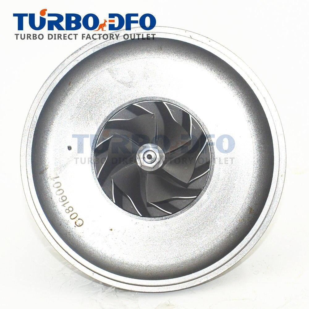 ターボコア CHRA VT10 RHF4H 三菱 L 200 2.5TD 98 KW 133HP 4D5CDI 2477 ccm 2005 新しいタービンカートリッジバランス VC420088  グループ上の 自動車 &バイク からの 空気取り入れ口 の中 2