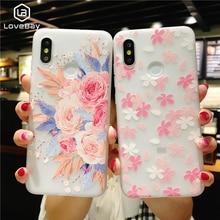 Lovebay Phone Case For Xiaomi 6 6X 8 SE