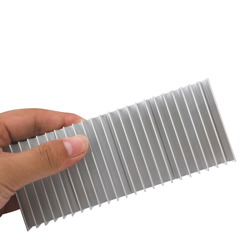 Radiator Aluminum Cooler Cooling Heatsink Extruded Profile Heat Sink for Computer PC Chipset Power IC, Electric Device LED light radiator aluminum cooler cooling heatsink extruded profile heat sink for computer pc chipset power ic electric device led light