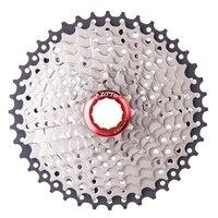 Ztto 11 40 T 10 Speed Mtb Mountain Bike Bicycle Cassette Freewheel For M590 M6000 M610 M675 M780 X5 X7 X9|Bicycle Freewheel| |  -