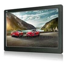 Udrive 7 дюймов Gps-навигации AVIN 8 ГБ может Поддерживать Заднего вида камера FM 128 М DDR 800 МГц Тележки Автомобиля Автомобиль GPS Навигатор Бесплатная карта