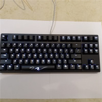 backlit shine 3 mechanical keyboard ducky 9087 S3 TKL 87 gaming keyboard cherry mx brown game keyboard lighting keyboard