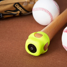 Coollang Smart Baseball Bat Sensor Tracker Analyzer Monitor Bluetooth Ball Motion Support App Compatible with Android and IOS P3