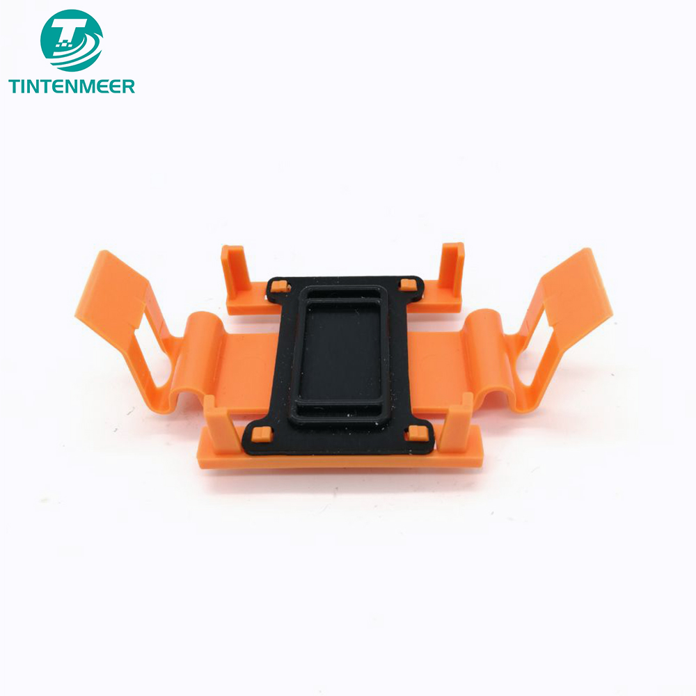 TINTENMEER Print head protect cover <font><b>printhead</b></font> clip compatible for <font><b>hp</b></font> 932 hp932 for 6100 6600 6700 7110 7610 7612 <font><b>7510</b></font> 7110 image