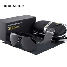 Pilot Sunglasses Men Polarized Brand Design Sunglasses High Quality Driving UV400 Sun Glasses For Male Gafas De Sol Hombres