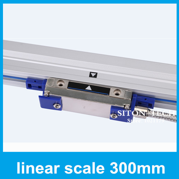 lathe equipment absolute sealed encoder lineal Rational WTA5 0.005mm 300mm turning lathe drill machine distance scales  цены