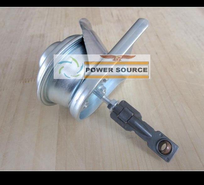 Turbo Wastegate Actuator Valve GT1749V 721164 17201 27040 For TOYOTA RAV4 Auris Avensis Picnic Previa 1CD