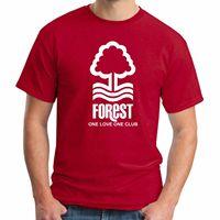 Nottingham Forest FC fans camiseta One Love One Club Premier League fútbol
