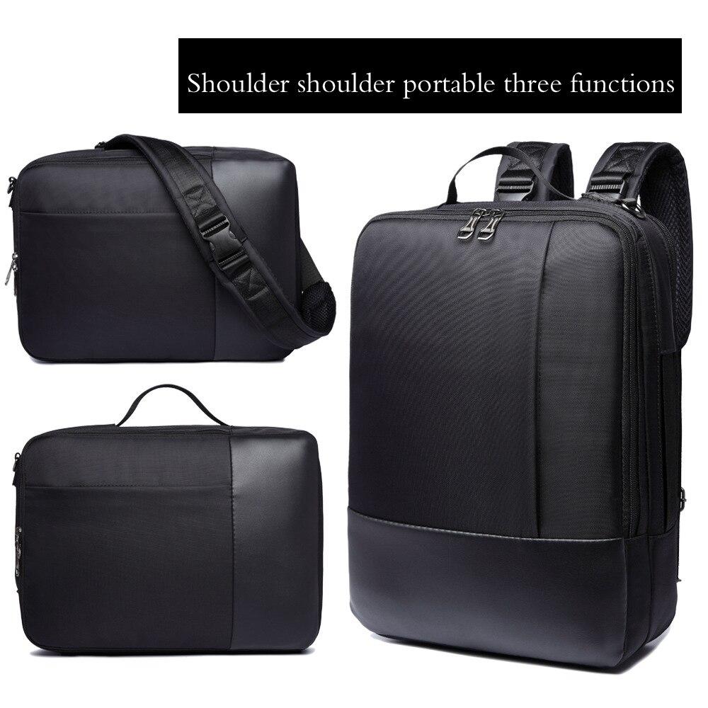 Gift manufacturers spot Korean men's casual bag bag ...