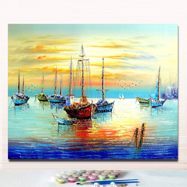 DIY-paintings-by-numbers-colorful-Seascape-sailboat-pictures-paints-by-numbers-with-colors-on-canvas-40x50.jpg_640x640