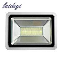 3PCS 220V Outdoor Lighting 150W LED Street Light Flood Light SMD5730 300 LEDs Floodlights Reflector Led Spotlight Flood Lights|Floodlights| |  -