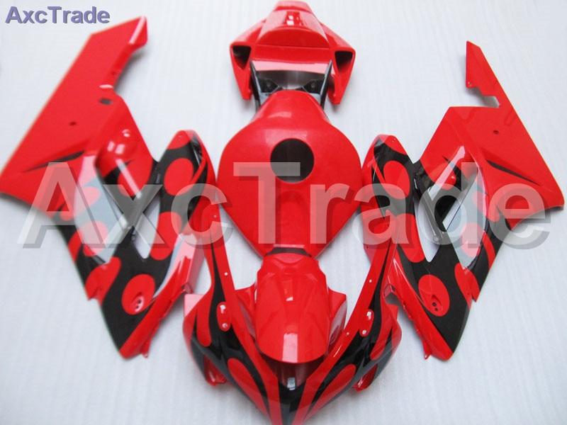 Plastic Fairing Kit Fit For Honda CBR1000RR CBR1000 CBR 1000 2004 2005 04 05 Fairings Set Custom Made Motorcycle Bodywork C247
