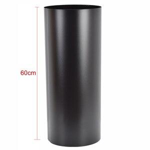 Image 5 - 60x130 ซม.สีขาว/สีดำ PVC Anti Wrinkle Frosted / Glossy 2 in 1 ฉากหลังสำหรับ photo Studio การถ่ายภาพอุปกรณ์