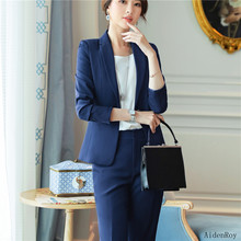 de2616dce1cf Elegant Trouser Suits for Ladies Summer Werbeaktion-Shop für ...