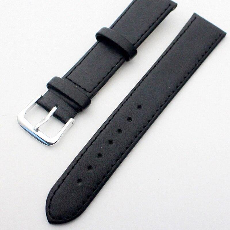 2 Set 8-22MM Width PU Leather Watch Strap Band Watchband Watch Accessories LL@17 2 set 8 22mm width pu leather watch strap band watchband watch accessories ll 17