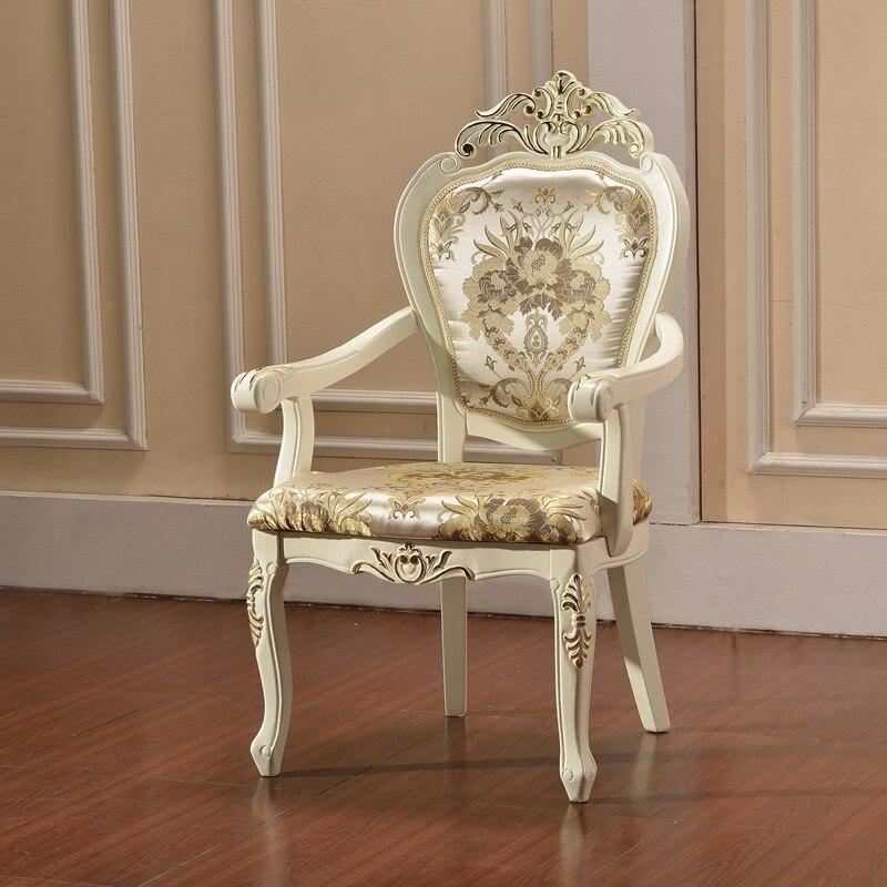 Antiguos de madera silla de oficina de los clientes   compras en ...