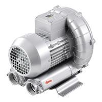 New Arrival High Pressure Blower Ring Vortex Blower High Prssure Air Pump 2RB230-7AH16 220V/380v