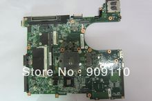 8560W integrated motherboard for H*P laptop 8560W 646962-001