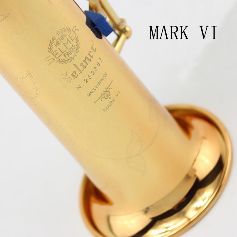 Buy Selmer Mark VI Soprano B flat Soprano Saxophone