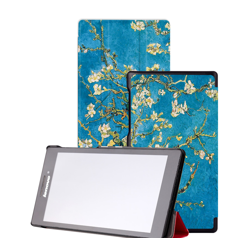 Magnetic smart thin PU stand leather cover case  for 2015 new ASUS Zenpad 10 Z300C Z300CL Z300CG 10.1