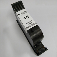 For HP 45 51645A Ink Cartridge For HP45 DeskJet 180 280 1220c 3810 3816 3820 3822