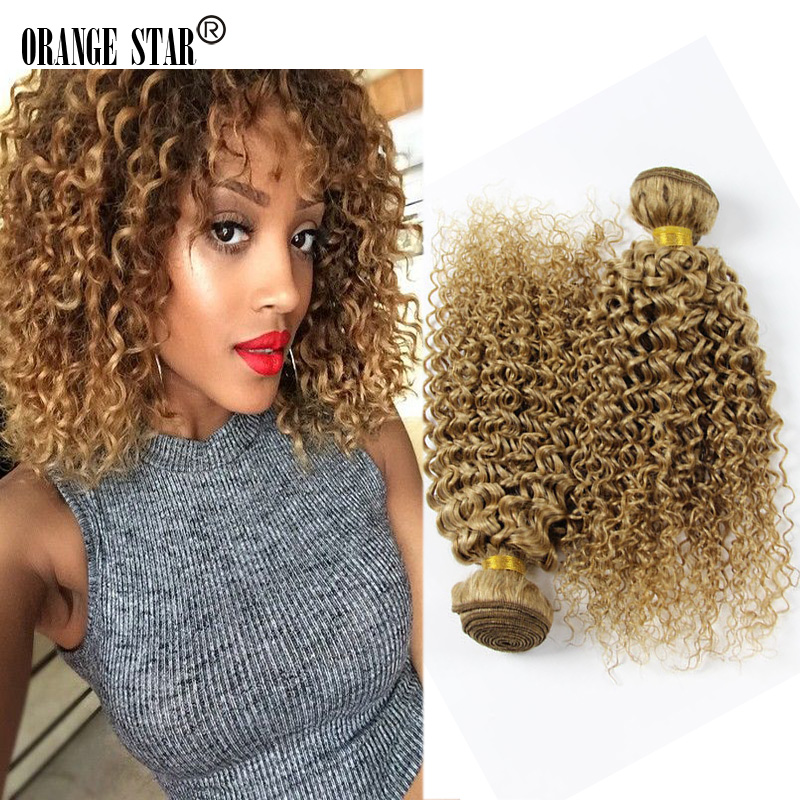 Naturally Curly Hair Extensions Blonde It Fitsfo