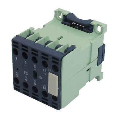 Фото CJX2 1210E 36 вольт 12A 50/60Hz катушки три полюса 1NO контактор переменного тока