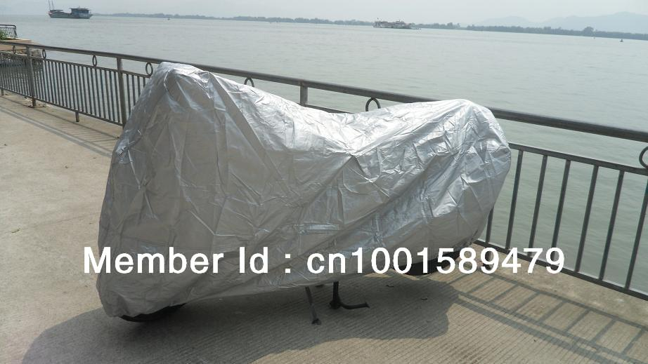 High Quality Dustproof Motorcycle Cover for Honda VTX1300 VTX 1300 Bike 03 08 different color options