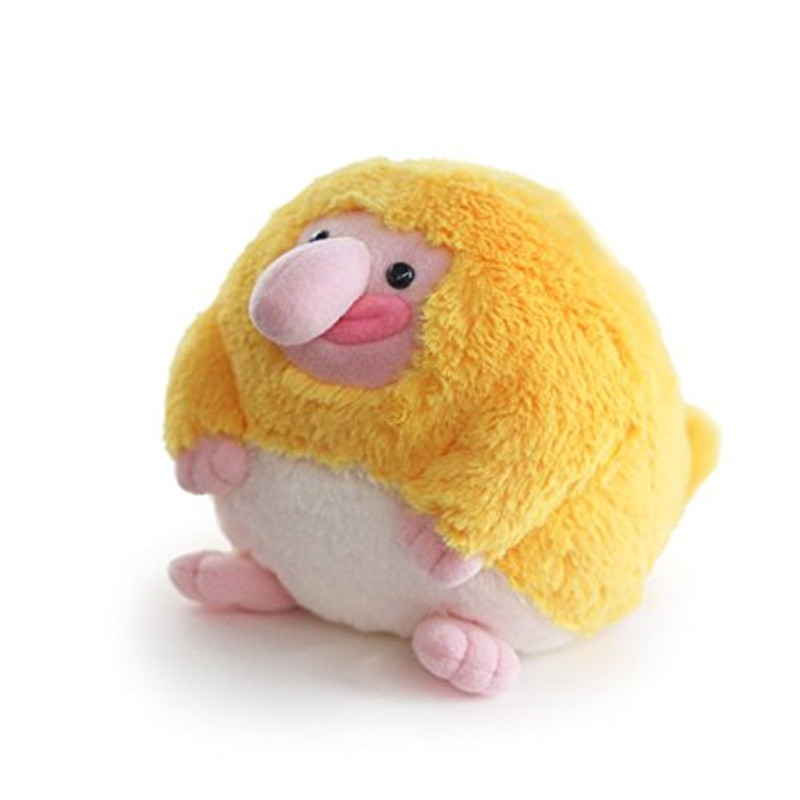Cartoon Proboscis Monkey Plush Toy Lovely Stuffed Animal Doll Super Soft Monkey Baby Kids Toys 18cm stuffed animal jungle lion 80cm plush toy soft doll toy w56