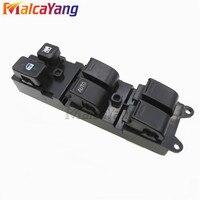 Electric Power Window Master Switch For Toyota 4Runner RAV4 Tercel 84820 35010 8482035010