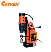 CAYKEN SCY-68HD Core and Twist Magmetic drill machine