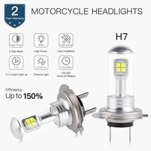 H2CNC мотоциклетные 80 Вт светодиодный фар Лампа для BMW F800GS 2008-2015 F800GT 2013-2015 F800R 2009 -2011 2013 2015