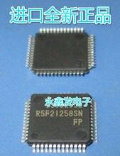 100% novo & original R5F21258SNFP QFP-52 R5F21258SN