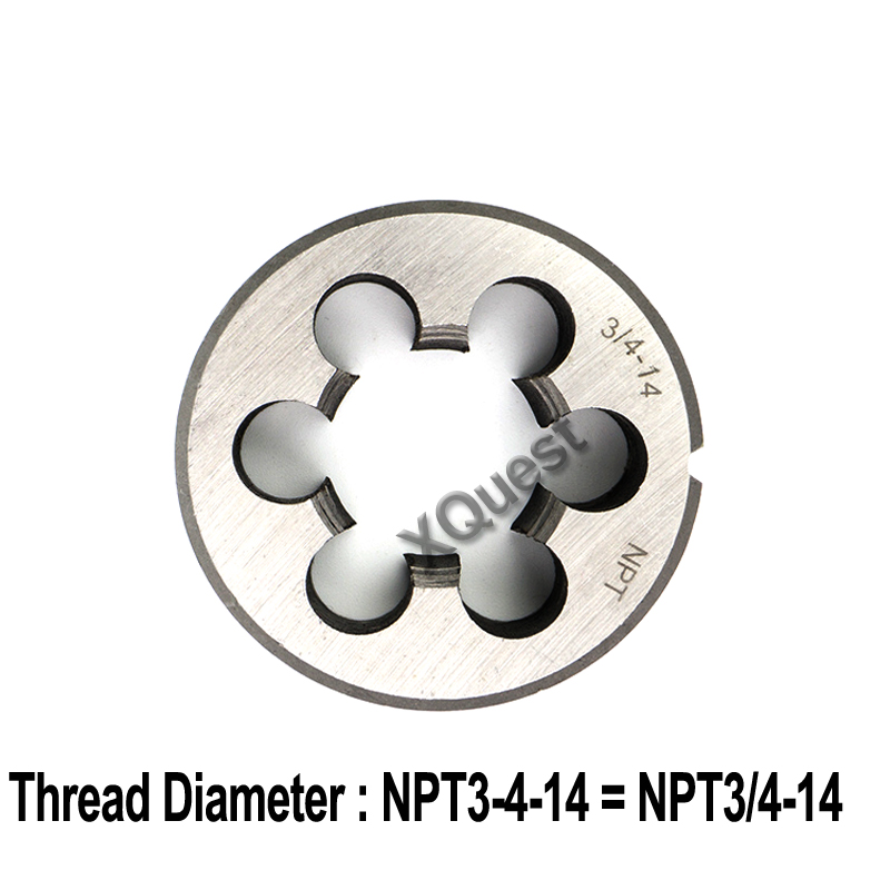 1pc 1//4-36 die,UNS British US made right hand taper tap 1pc 1//4-36 tap