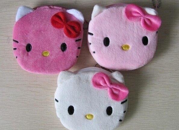 Hello Kitty Plush Toys : Ez link launches new hello kitty plush ez charm with online