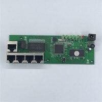 5 포트 라우터 모듈 제조 업체 직접 판매 저렴한 유선 배포 상자 5 포트 라우터 모듈 oem 유선 라우터 모듈
