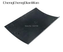 ChengChengDianWan באיכות גבוהה החלפת לוחית כיסוי קייס שחור עבור פלייסטיישן 3 PS3 60 גרם 80 גרם שומן