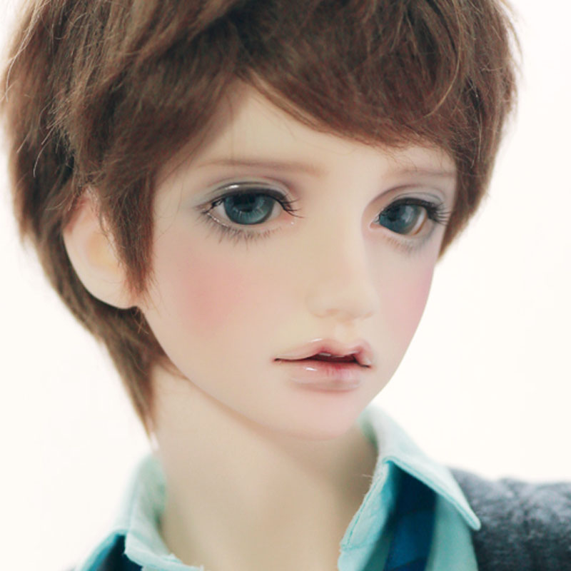 OUENEIFS Seolrok Switch bjd sd dolls 1 3 body model girls boys eyes High Quality toys